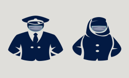 Gulf Air Introduces its 'Golden Principles' for Health and Safety of Passengers and Crew