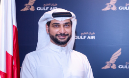 Gulf Air Appoints Bahraini Director Strategy and Planning
