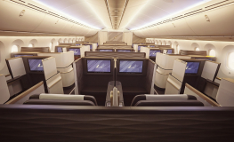 Gulf Air Features United Nations Videos on its Inflight Entertainment System