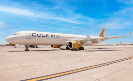 Gulf Air Increases Flights to Paris to Daily