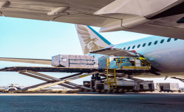 Gulf Air and All Food Company import approximately 4,000 kg of fresh produce from Europe