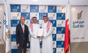 Gulf Air appoints deputy CEO