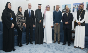 Gulf Air Chairman Welcomes Talks with Airline's Unions