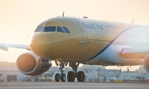 Gulf Air Goes Daily to Istanbul