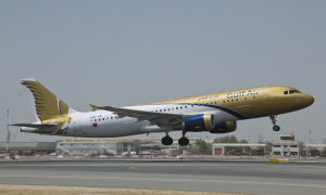 Gulf Air and Oman Air in Codeshare