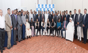 Gulf Airs Latest Commercial Offering Rolled Out to Bahraini Travel Trade